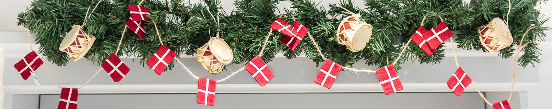 Juleophæng